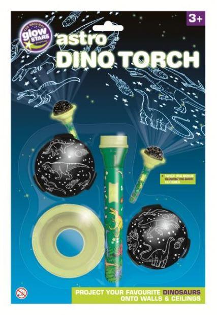 GlowStars Astro-Dino Projektor