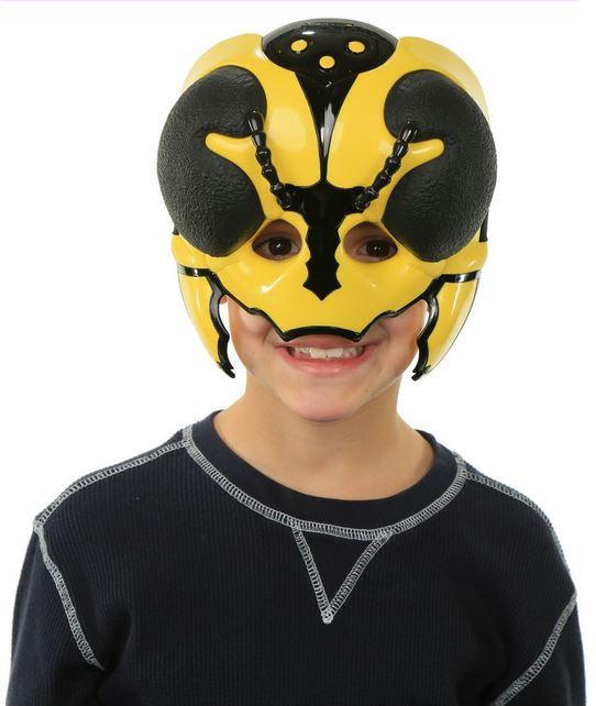 Hmyzí maska sršeň - Bug Hedz