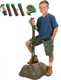 Dětská treková hůl